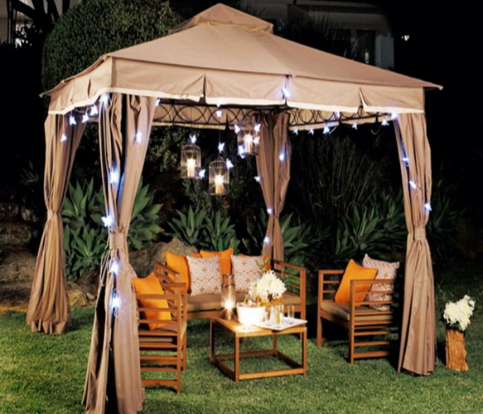 modern patio gazebo furniture ideas | pergola gazebos CQOQVSB