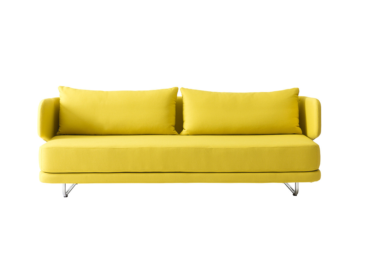modern sofa bed softline jasper sofa bed ... GDVZUGP
