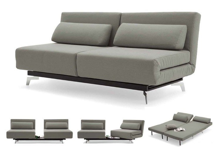 modern sofa beds collection in leather futon sofa bed with grey modern futon sofabed sleeper RLAMQKJ