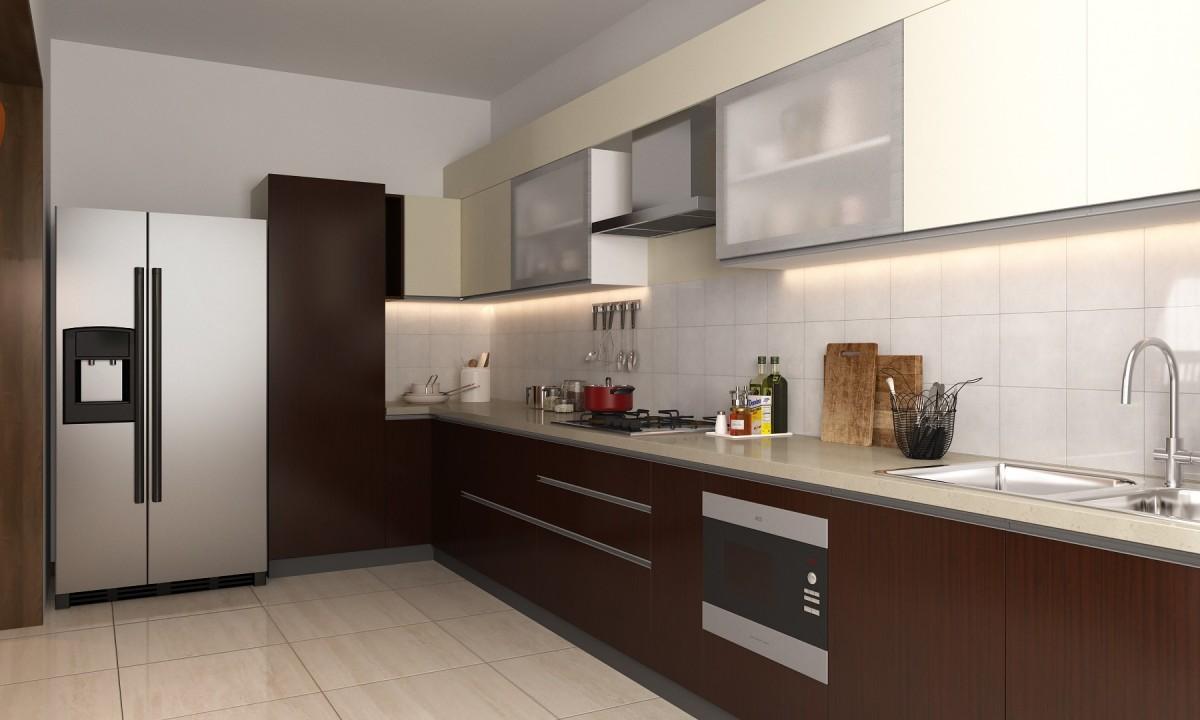 modular kitchen designs livspace.com JDCXQHF