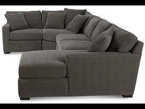 modular sectional sofa - youtube RHYDYAT