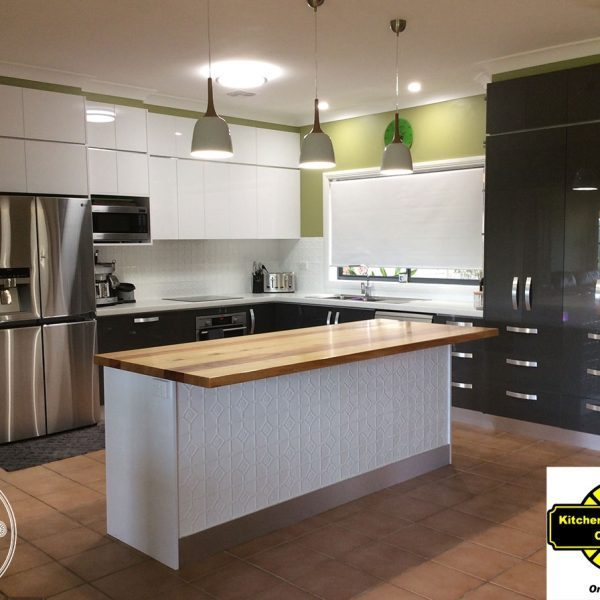 mudgee classic white - kitchen concepts orange, nsw DPSARKN