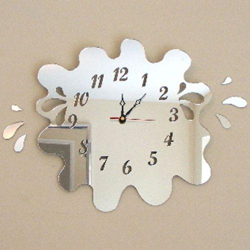 neat bathroom clocks QTSZZTE