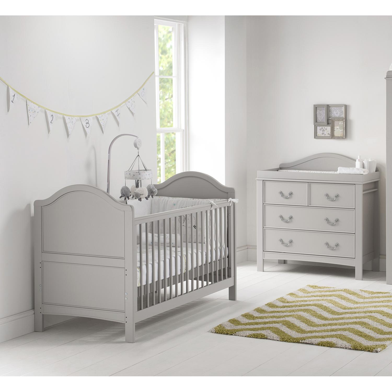 nursery furniture sets east coast toulouse 2 piece roomset LWKYAMG