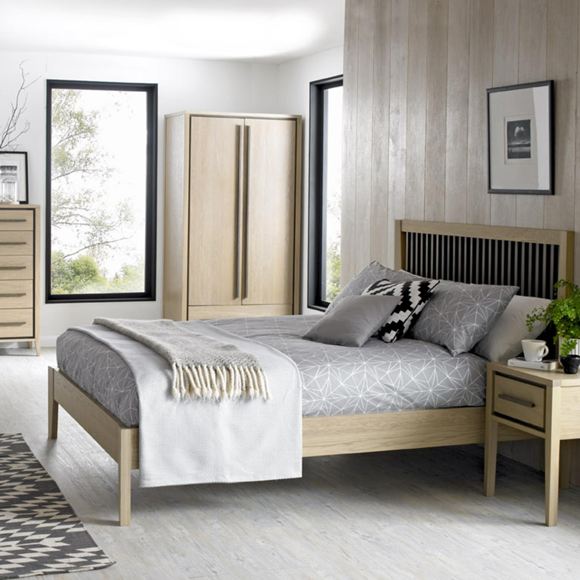 oak bedroom sets oak bedroom furniture for added of wood 12724