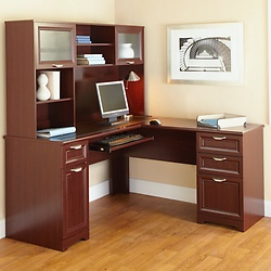 office desk hutch TPVGHAC