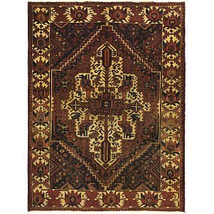 oriental rug 4u0027 2 x 6u0027 7 bakhtiar persian rug JNTPEHK