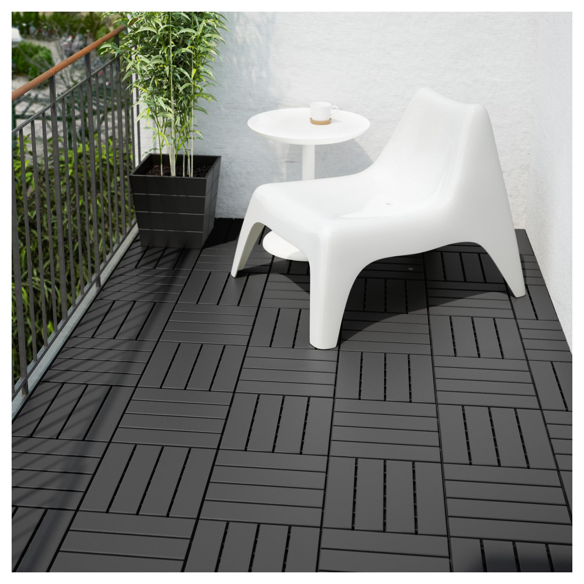 outdoor flooring runnen decking, outdoor - ikea SPQYEIH