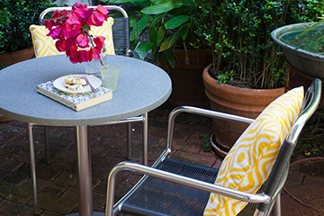 outdoor furniture perth balcony sets OUIEBPT