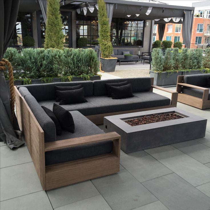 outdoor sofa rh outdoor more MUIJUYK