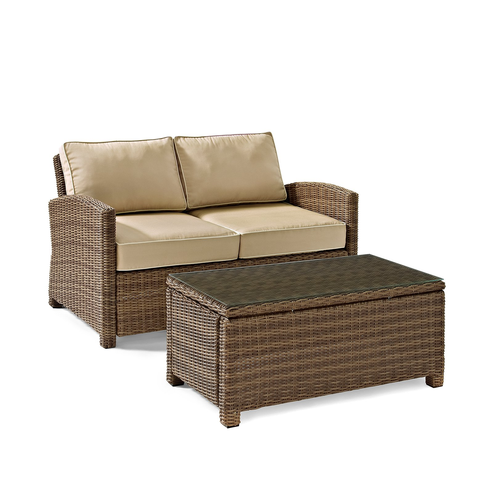 outdoor sofa small space sets WEDYRGO