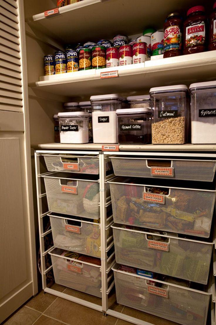 pantry organizers kitchen organization u0026 pantry organization: my super duper organized pantry  :) i CMWYGKS