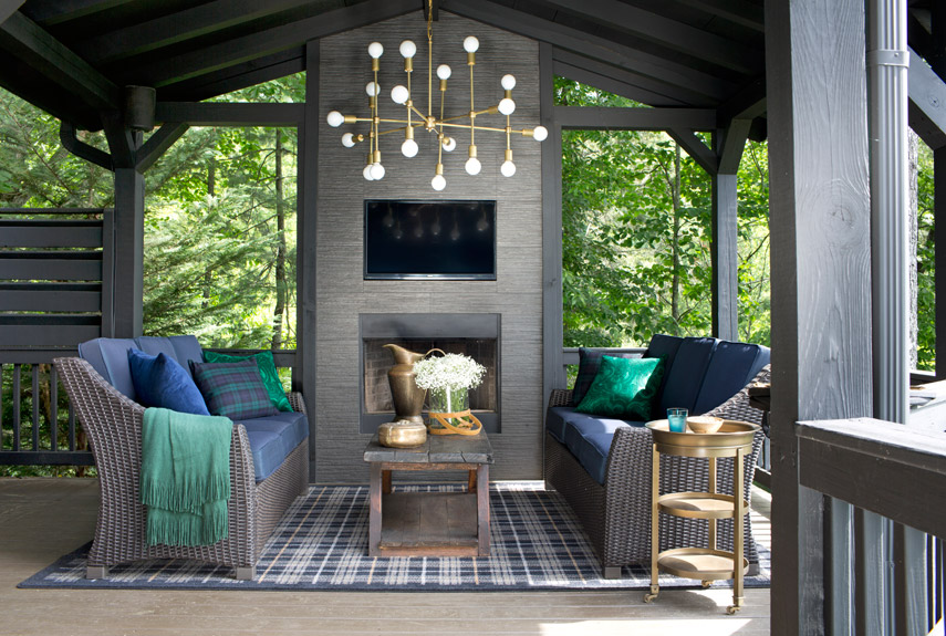 patio decorating ideas 65+ best patio designs for 2017 - ideas for front porch and patio ICBBHYW