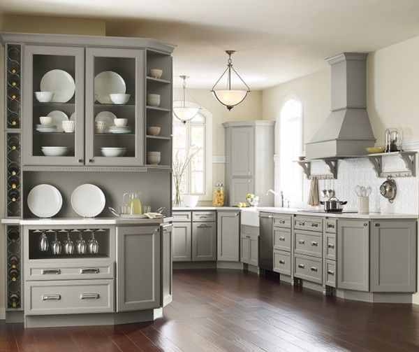 kraftmaid Cabinets for Your Top Class Kitchen