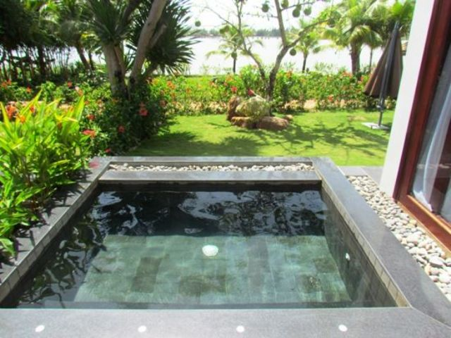 picture of coolest plunge pool ideas for your backyard 25 LERDBVI