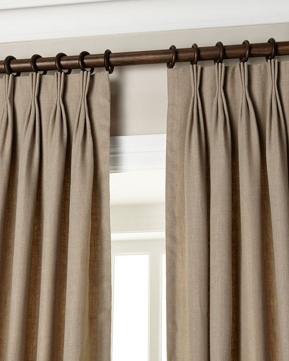 pinch pleat drapes pleated curtains also with a pinch pleat panels also with a lined pinch DHXDKAC
