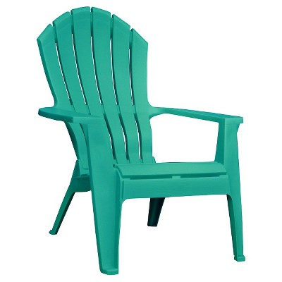 plastic adirondack chairs resin adirondack chair - turquoise OVGKYKG