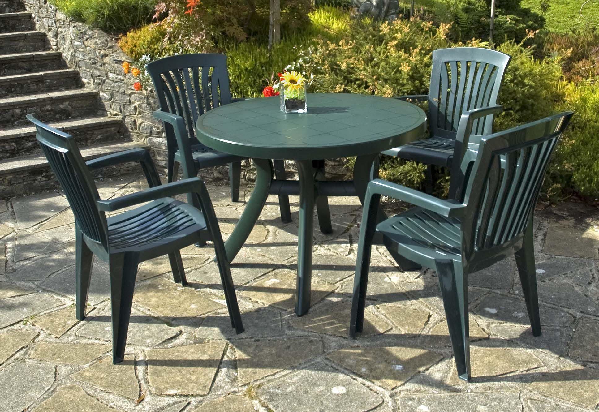 plastic patio furniture patio, amusing green round rustic wooden plastic patio table and chairs  varnished GEUAQIY