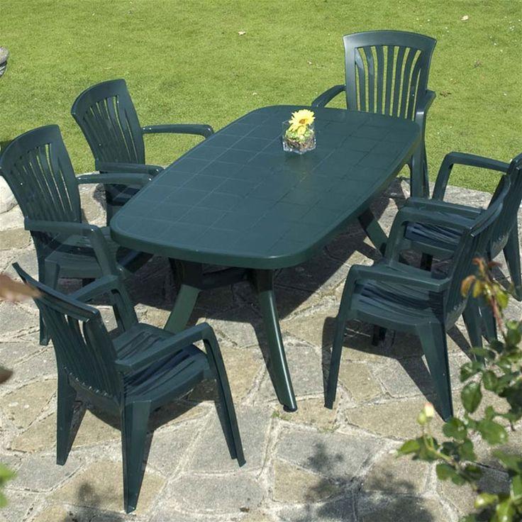 plastic patio furniture sets patio plastic patio furniture sets stackable  plastic lawn DFBGQXU