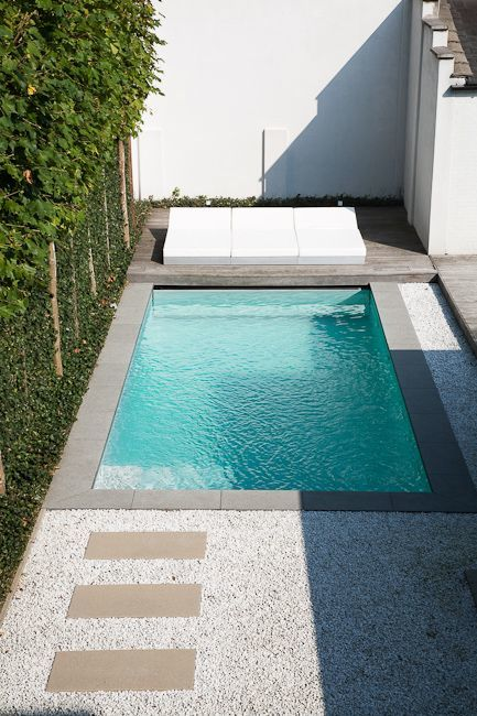 plunge pool 29 small plunge pools to suit any sized backyard (and budget) HYEALHP