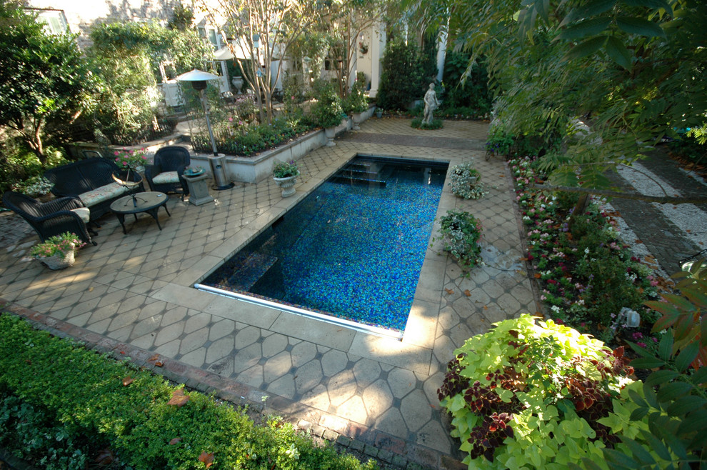 plunge pool downtown charleston garden pool MPEJBSS