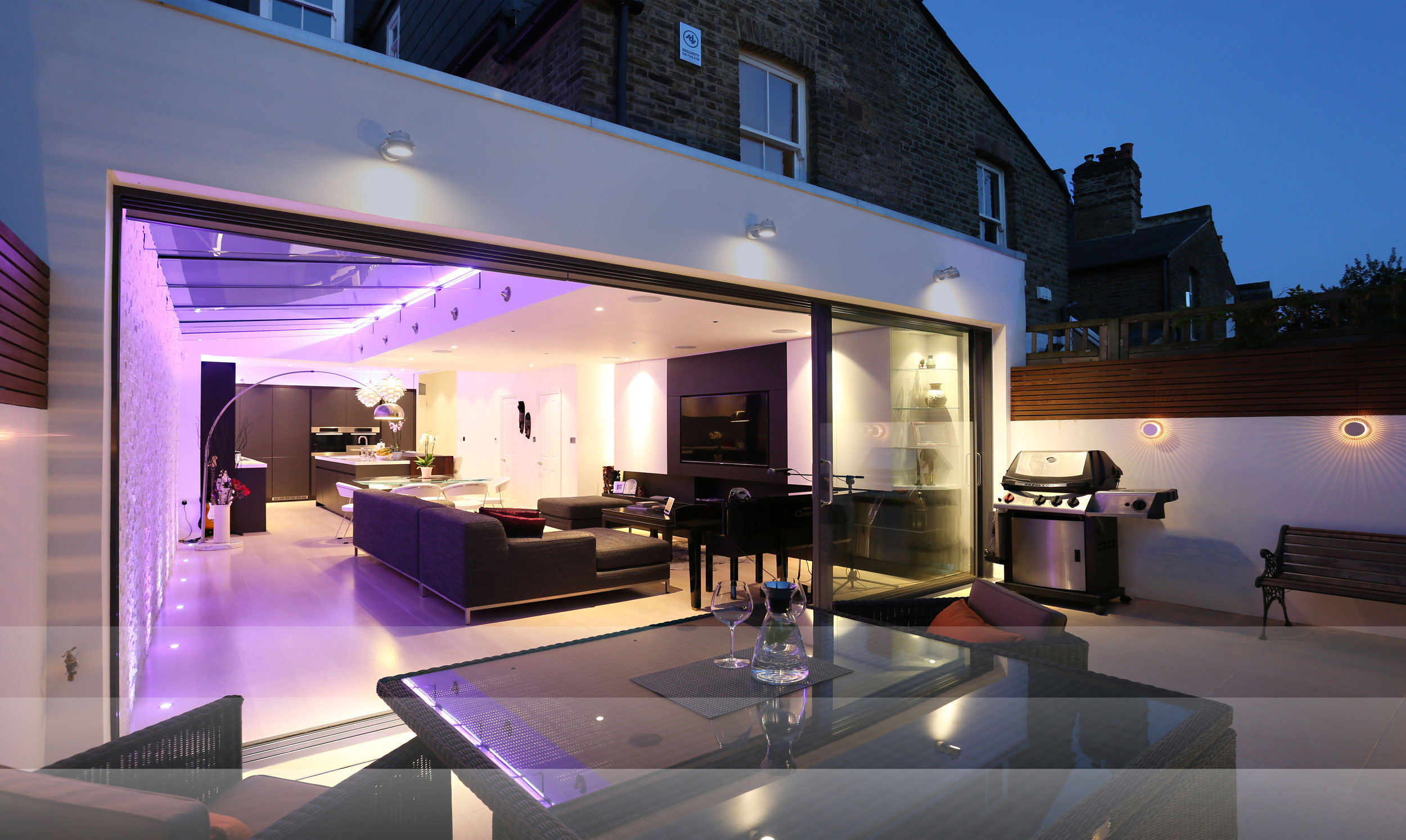 plus rooms - kitchen extensions london IOYJJSA