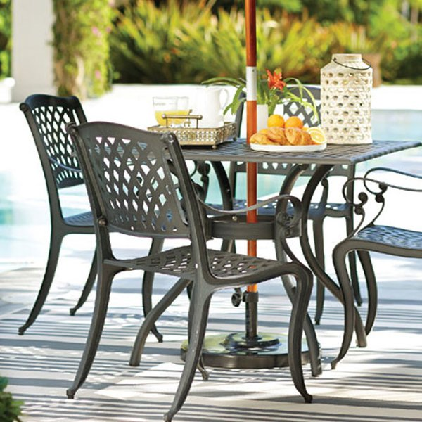 porch furniture metal patio furniture YEWSFPI