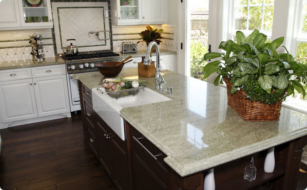 pros and cons of granite kitchen countertops GNVMVEQ