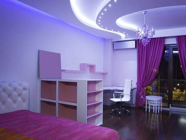 purple bedrooms color combinations guide: colors that go with purple VXYCXUE