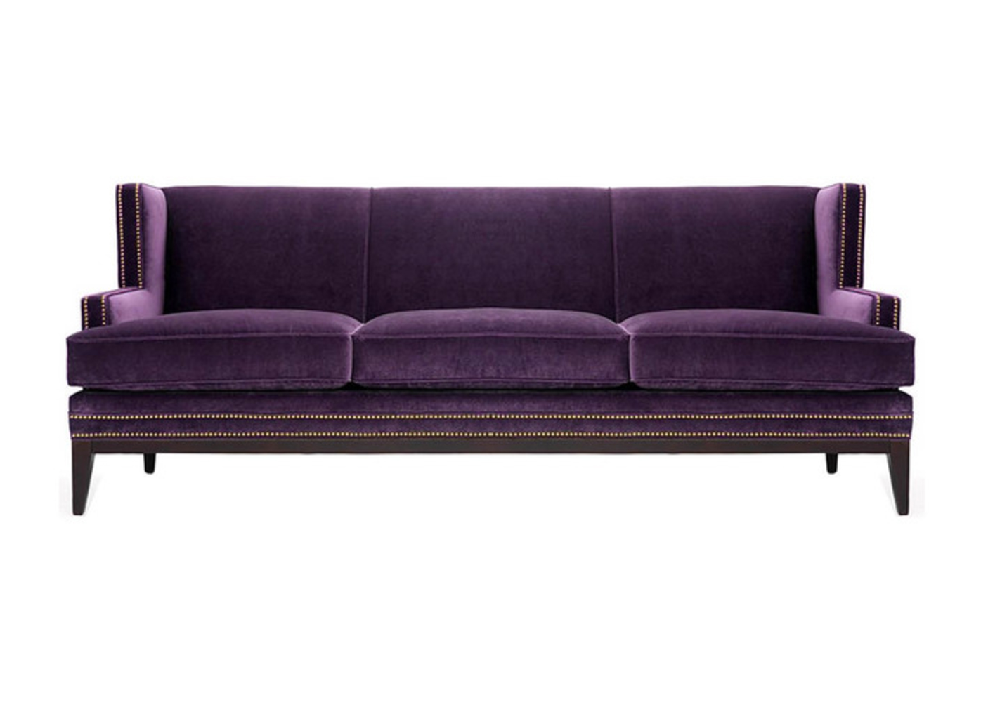 purple sofa 20 best purple sofas - purple furniture EZHCYPK