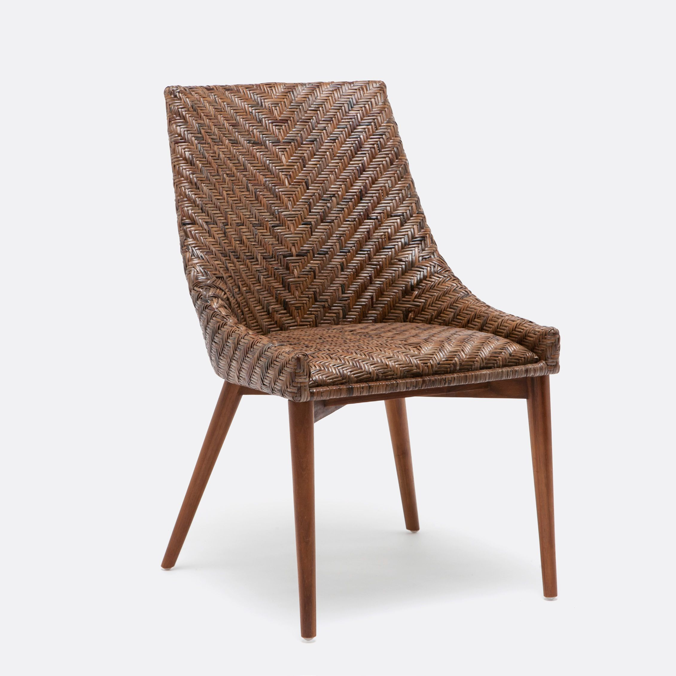 rattan dining chairs woven rattan dining chair VPLANQY