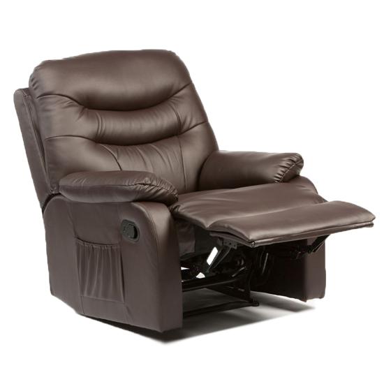 reclining chairs hebden manual recliner chair DVSEGXR