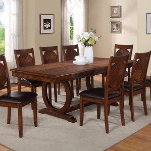 rectangular kitchen u0026 dining tables youu0027ll love   wayfair UJFNMSD