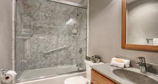 remodeling bathroom one day bath remodel EHCAZGW