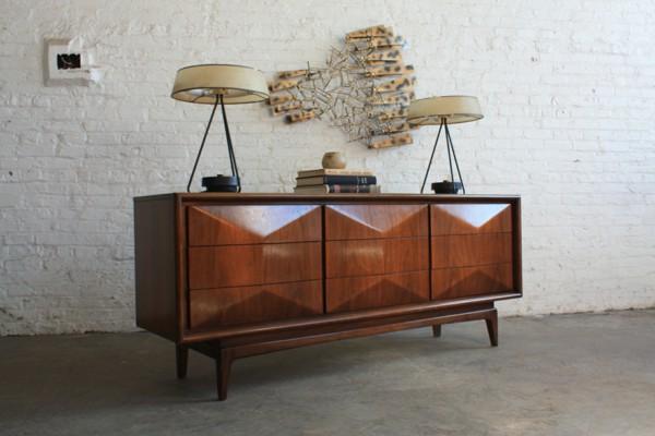 retro furniture chest of drawers vintage style BRSABXR