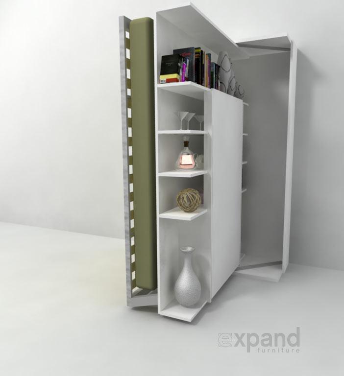 revolving bookcase prev FSJYEGV