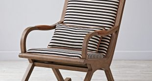 rocking chairs bakersfield black and white rocking chair | the land of nod KRFOGXX