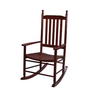 rocking chairs dahlonega slat rocking chair SNWXISM