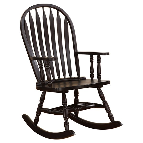 rocking chairs youu0027ll love YBBLPGC