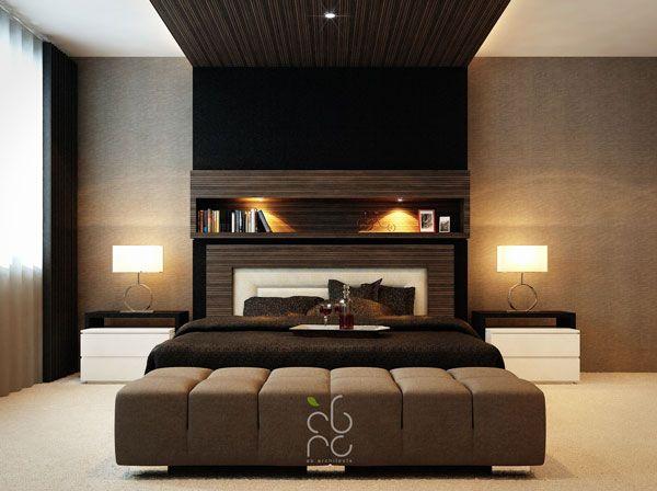 room design ideas 16 relaxing bedroom designs for your comfort XHMFNZX