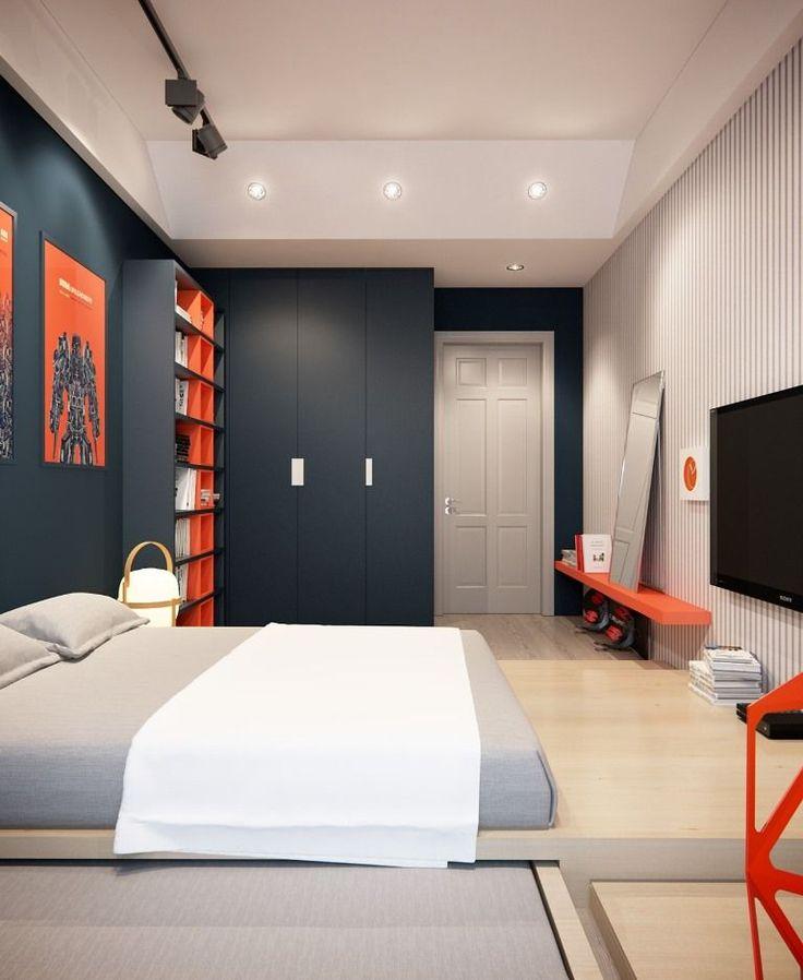 room design ideas best 25+ bedroom designs ideas on pinterest | bedroom decor for small rooms, GTHKAVI
