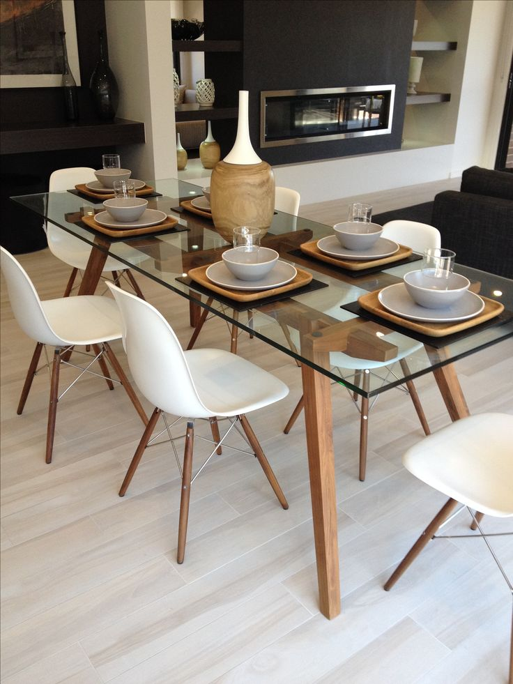 round glass dining table glass dining table JVKEXOD