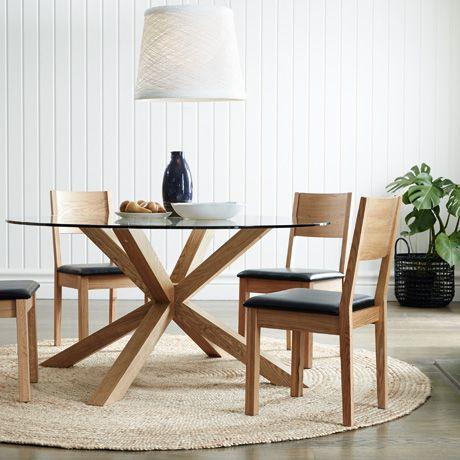 round glass dining table https://i.pinimg.com/736x/7b/90/0c/7b900c559f13dad... CFNLLOA