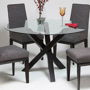 round glass dining table top CBGKRUR