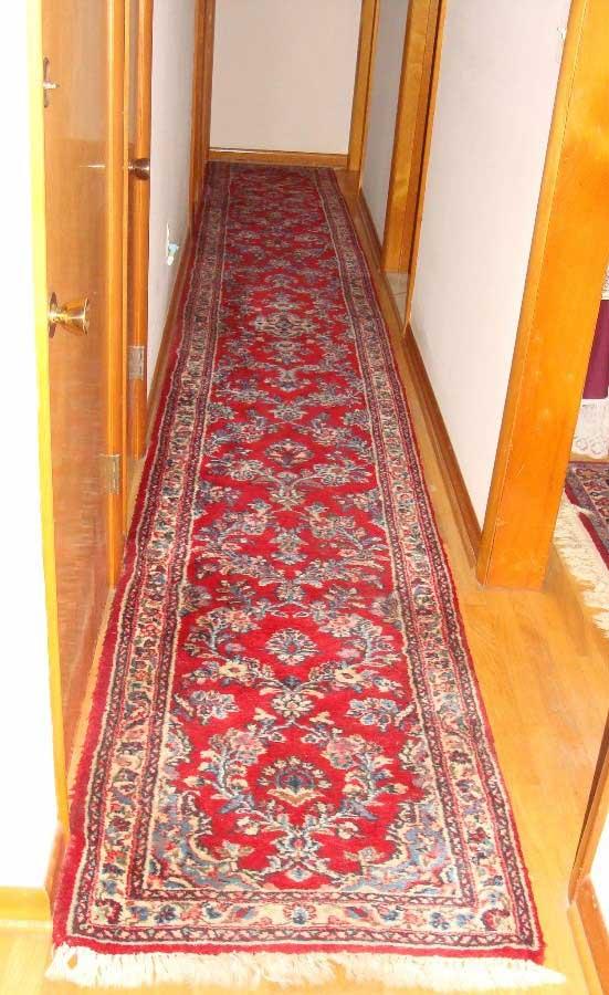 runner rugs if ... AYCOOTI