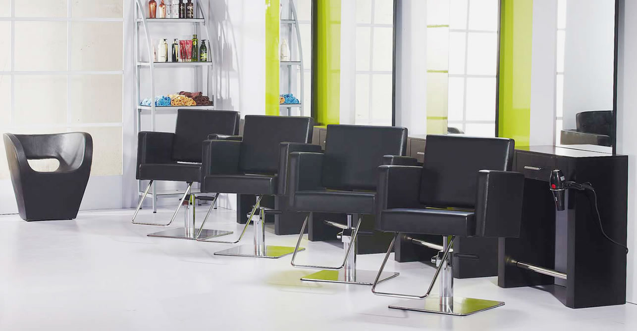 How to choose right salon furniture for a parlor?