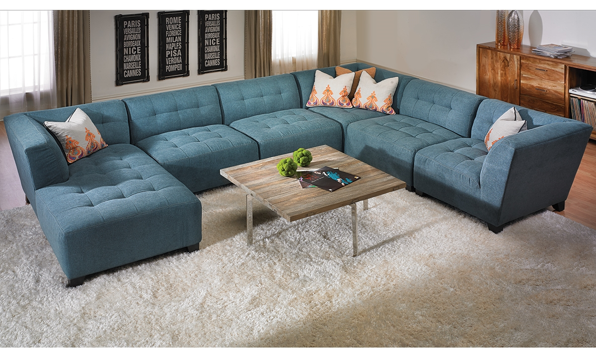 sectional couch picture of belaire sectional sofa CLRZXBU
