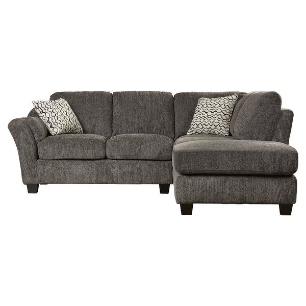 sectional couch sectionals u0026 sectional sofas | joss u0026 main KWBFOUV