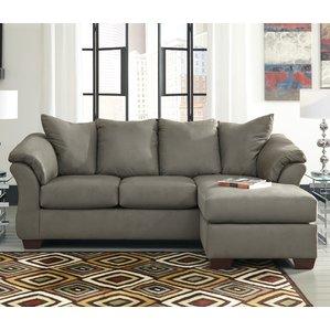 sectional sofas huntsville reversible sectional DERCJSZ