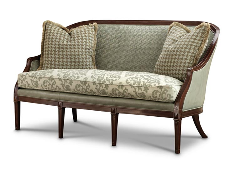 settees- leather settees are a great addition for your living room - AOVRYOY